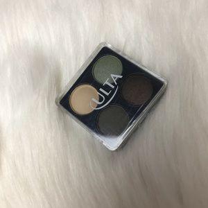 Ulta eye shadow quad